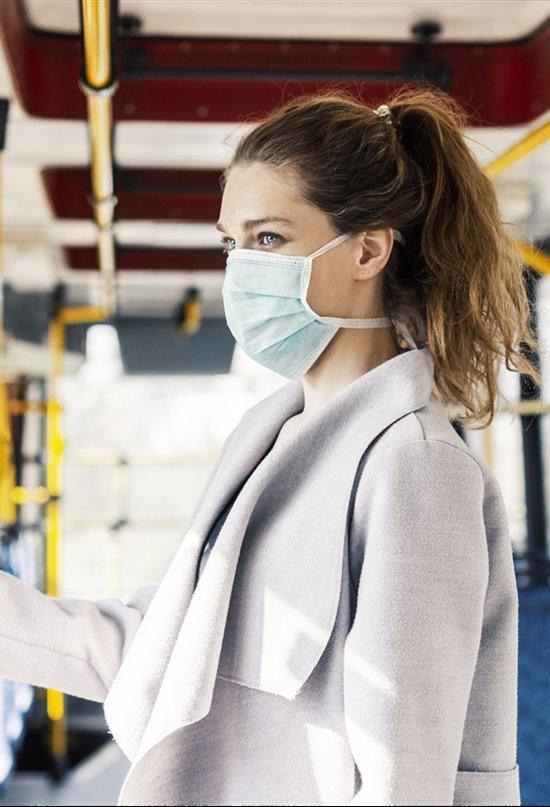 El nuevo coronavirus podría no desaparecer nunca