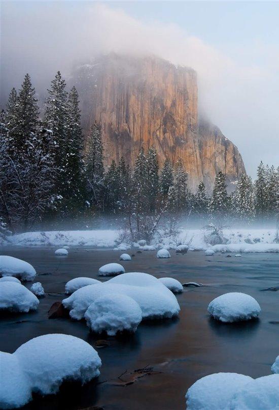 Paraísos fluviales, los ríos más salvajes de Estados Unidos