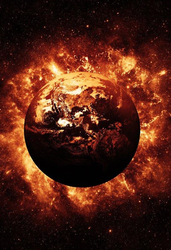 Cómo hemos deteriorado la Tierra en el último medio siglo