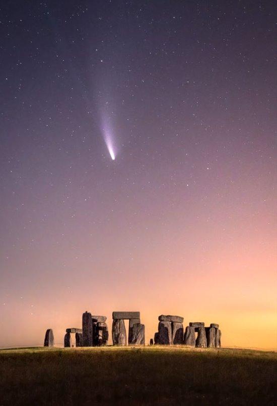 Las mejores fotos astronómicas del año según el Real Observatorio de Greenwich