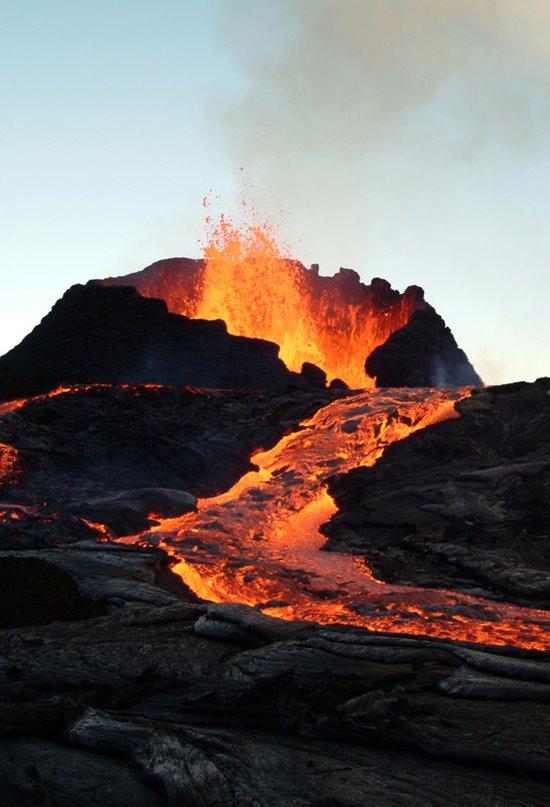 ¿Cuánto sabes sobre volcanes?